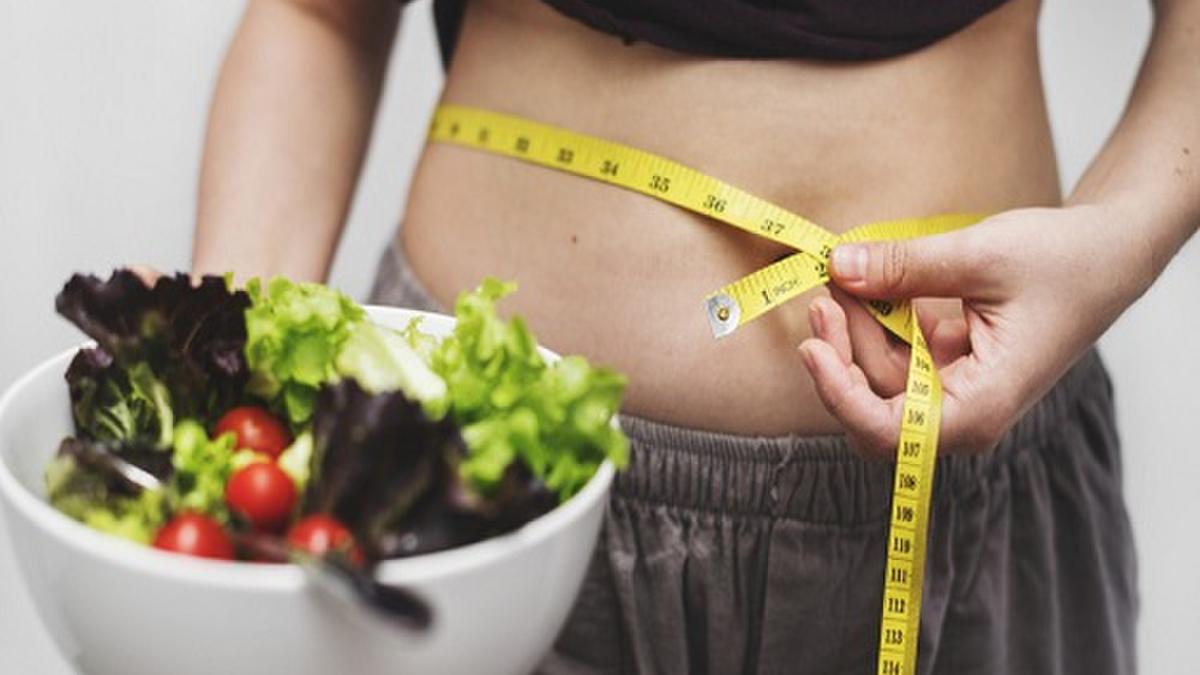 thanh lọc cơ thể để giảm cân